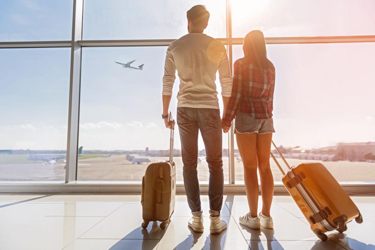 Европейские аэропорты с транзитной зоной: что нужно учесть, путешествуя по нескольким странам